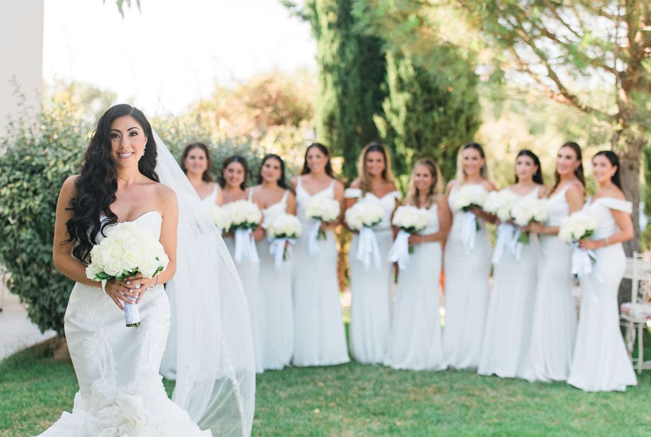 ANGELA AND KOSTAS | DESTINATION WEDDING, KEFALONIA ISLAND