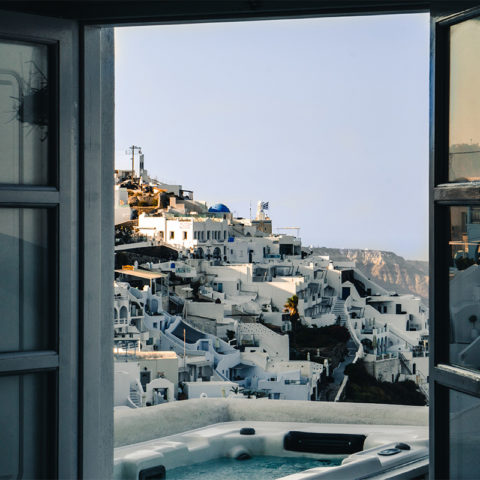 view-of-village-from-gray-window-2700087