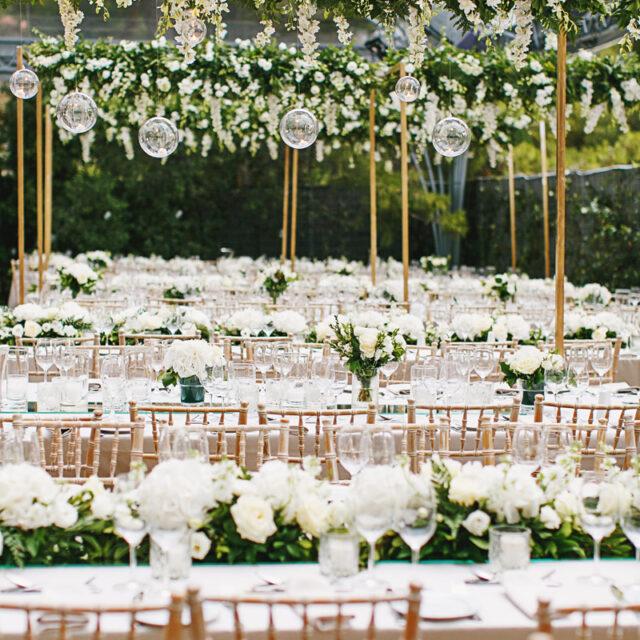 ATHENS PRIVATE VILLA WEDDING