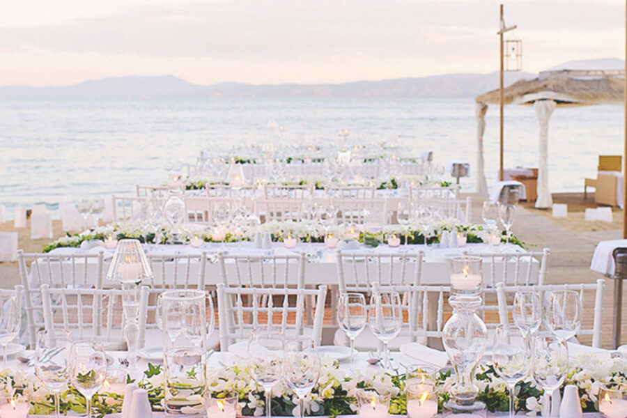 SKIATHOS WEDDING
